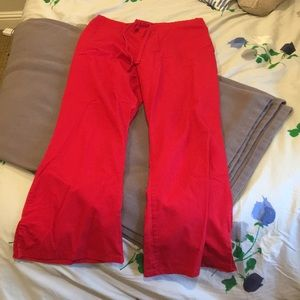 Cherokee Scrub Pants (Like New!)